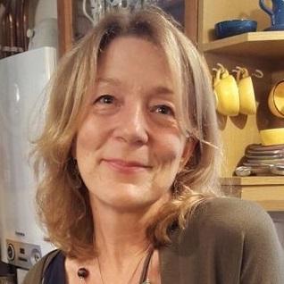 Elaine Gaskell-Mew - Accredited Trainer - UK