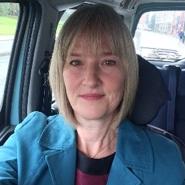 Linda Stevenson - Accredited Trainer - UK