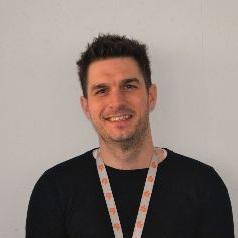 Matthew Tattersley - Accredited Trainer - UK