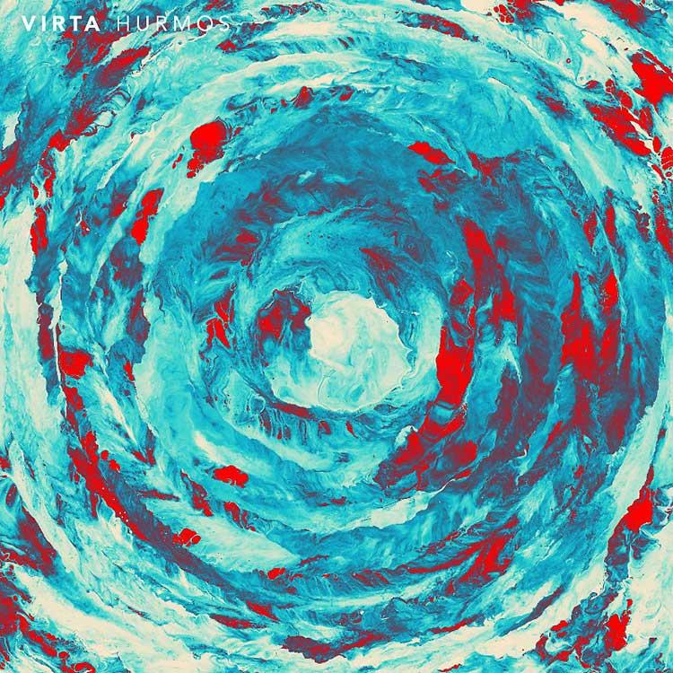 VIRTA: HURMOS, Svart Records 2016