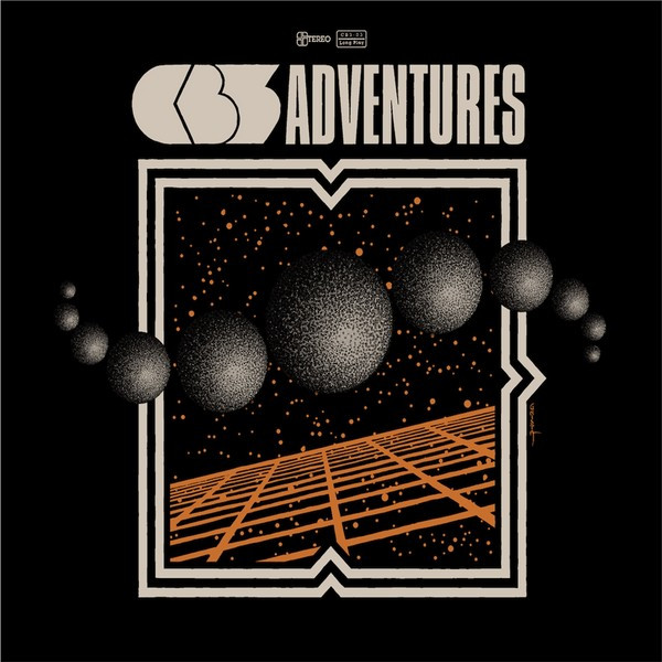 CB3: Adventures, to be released in Oct 2017