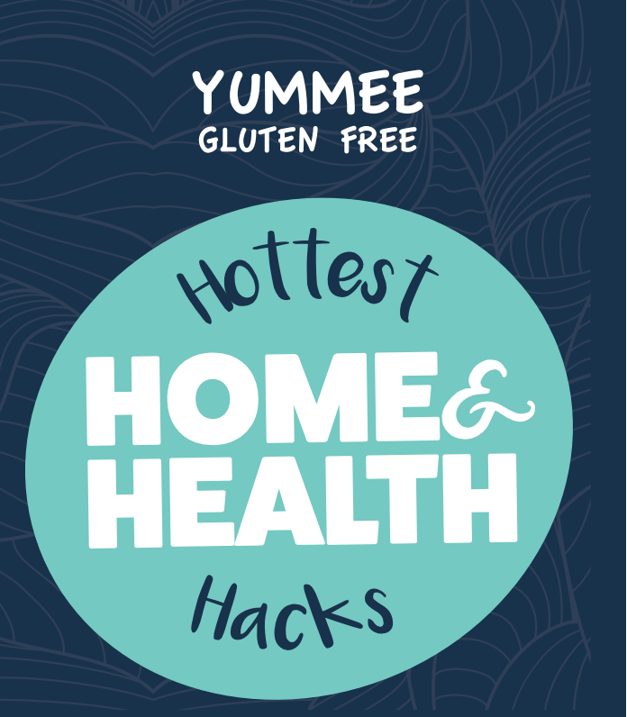 25 Hottest Home and Health Hacks