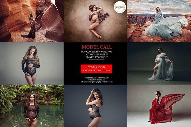 Modelcall für meinen Maternity Photography Workshop in Frankfurt, Deutschland am 27.6.19... Please share, bitte teilen...Thank you very much #schwanger #schwangerinfrankfurt #frankfurt #frankfurtmama #maternity