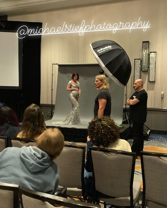 My Maternity Workshop live at Ana's BBB at Mariott Hotel Nyc❤️📸🍀🇺🇸 #interational #friendshipgoals #firstneverfollows #paris#newyork #internationalspeaker #travelblogger #instatravel #instagood #maternityphotography #photography #workshop #michaelstiefphotography #lovewhatido #power #goodlife #photooftheday #photoshop #canon #globetrotter #energy #team #happytime #bellybabybeyond #anabrandt#maternityphotographer #belly #michaelstief