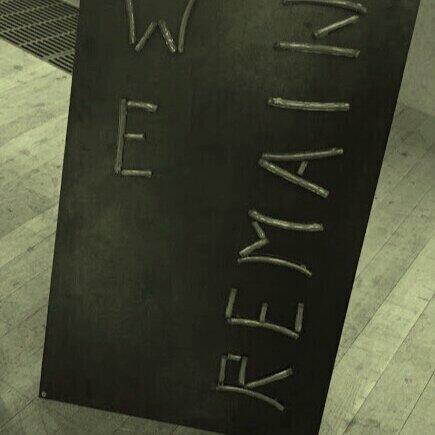 @Tate Exchange