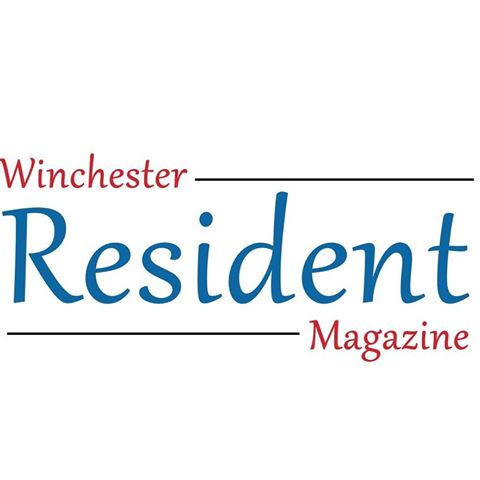 Winchester Resident Magazine logo