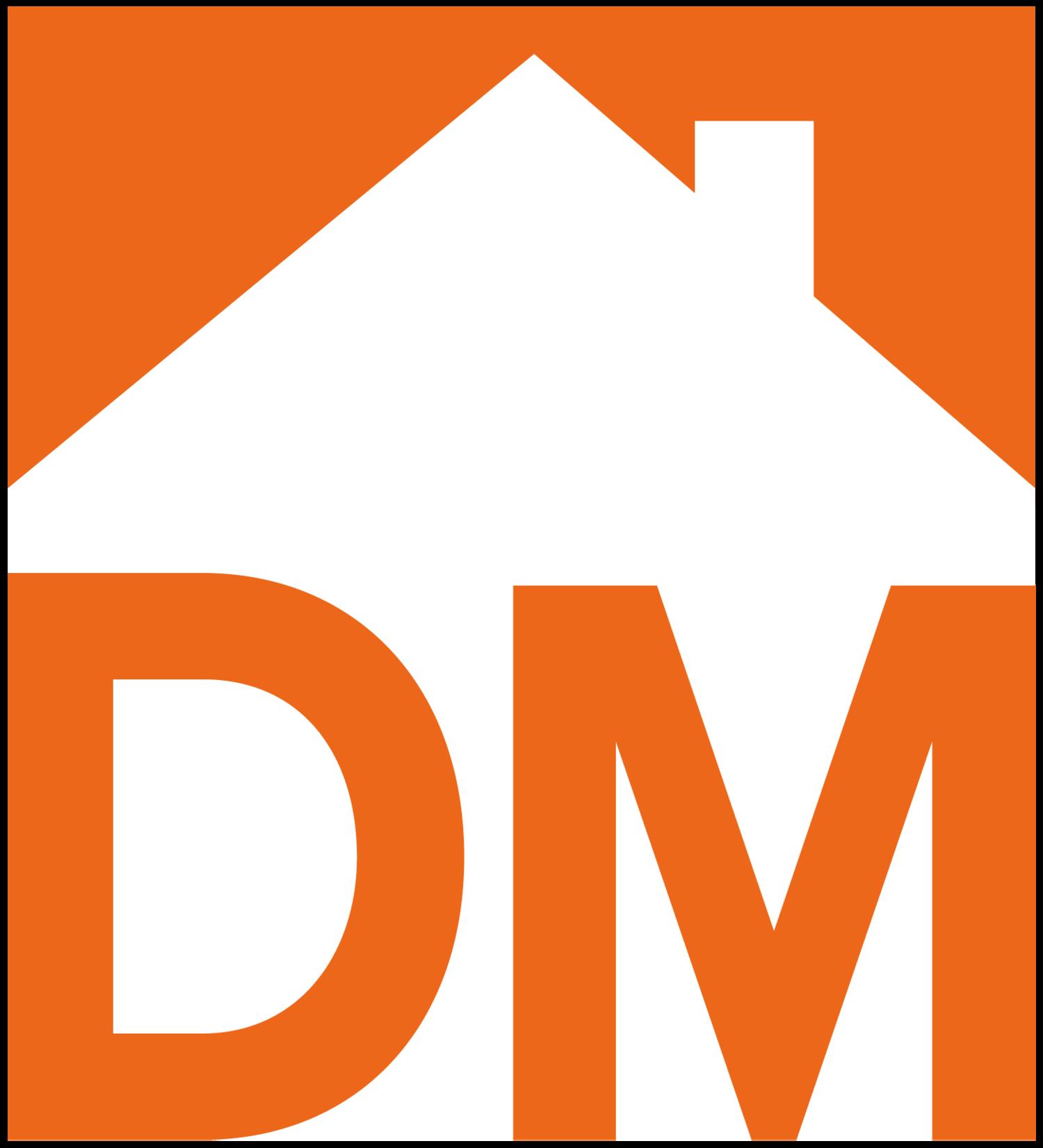 Dave Munday Logo