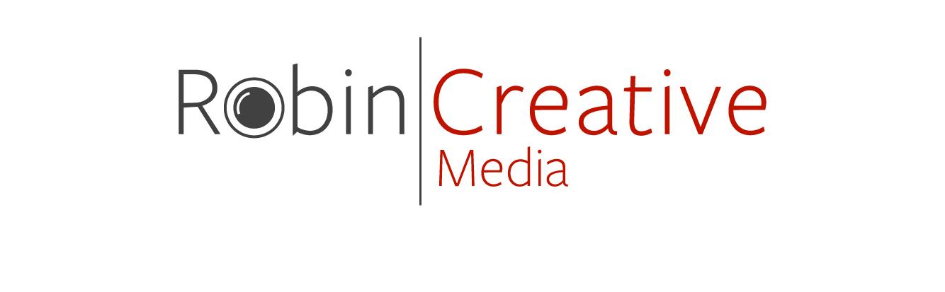 Robin Creative Media Logo