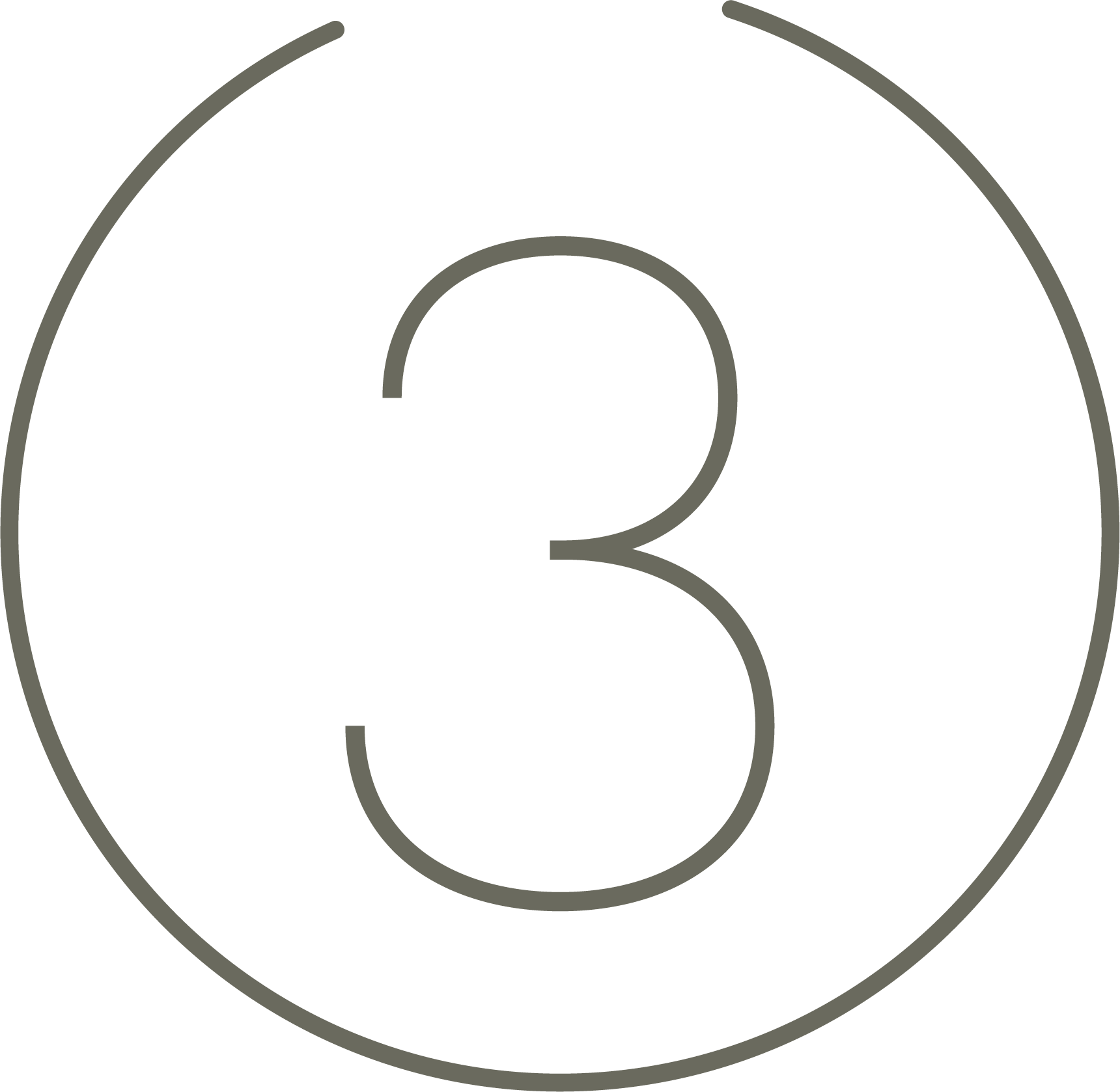 CohoDigital_ONLE_Number_3_Brown.png