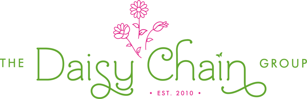 The Daisy Chain Group logo