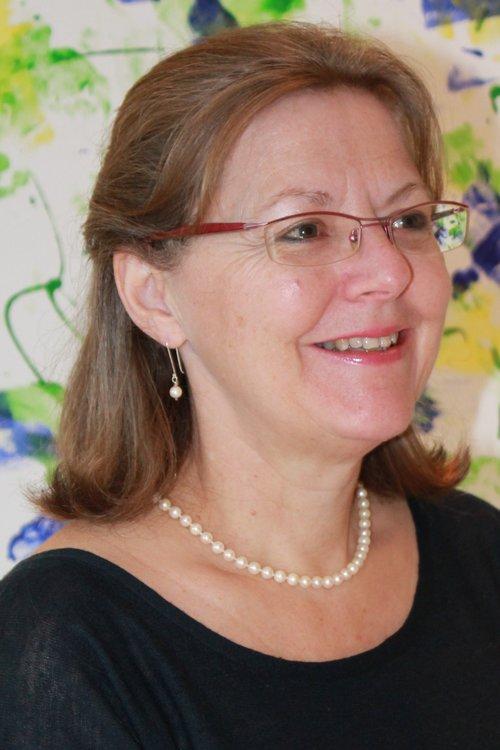 Susie Leverton