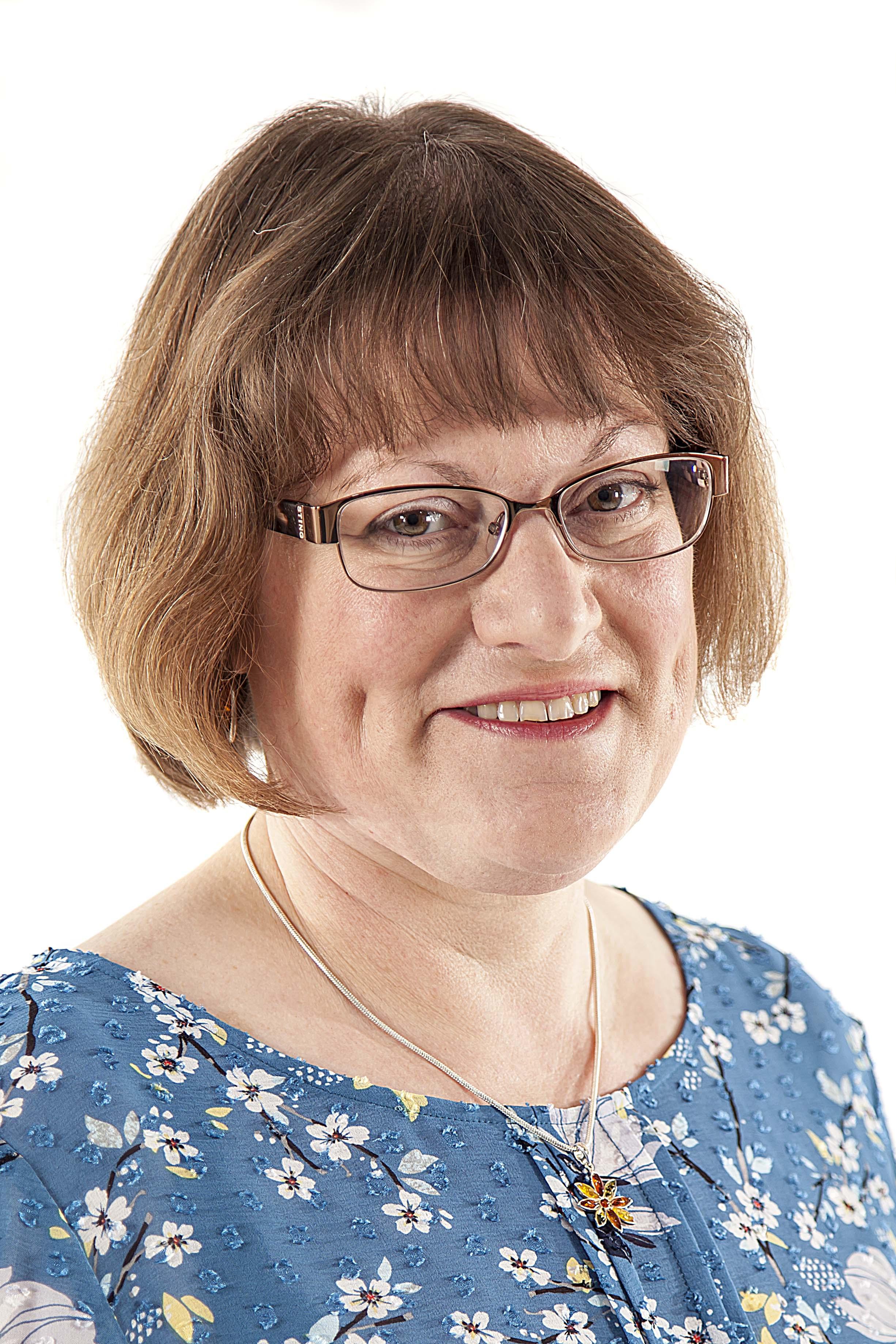 Sarah Hudson