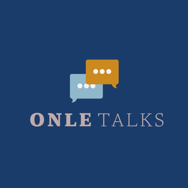 ONLE Talks