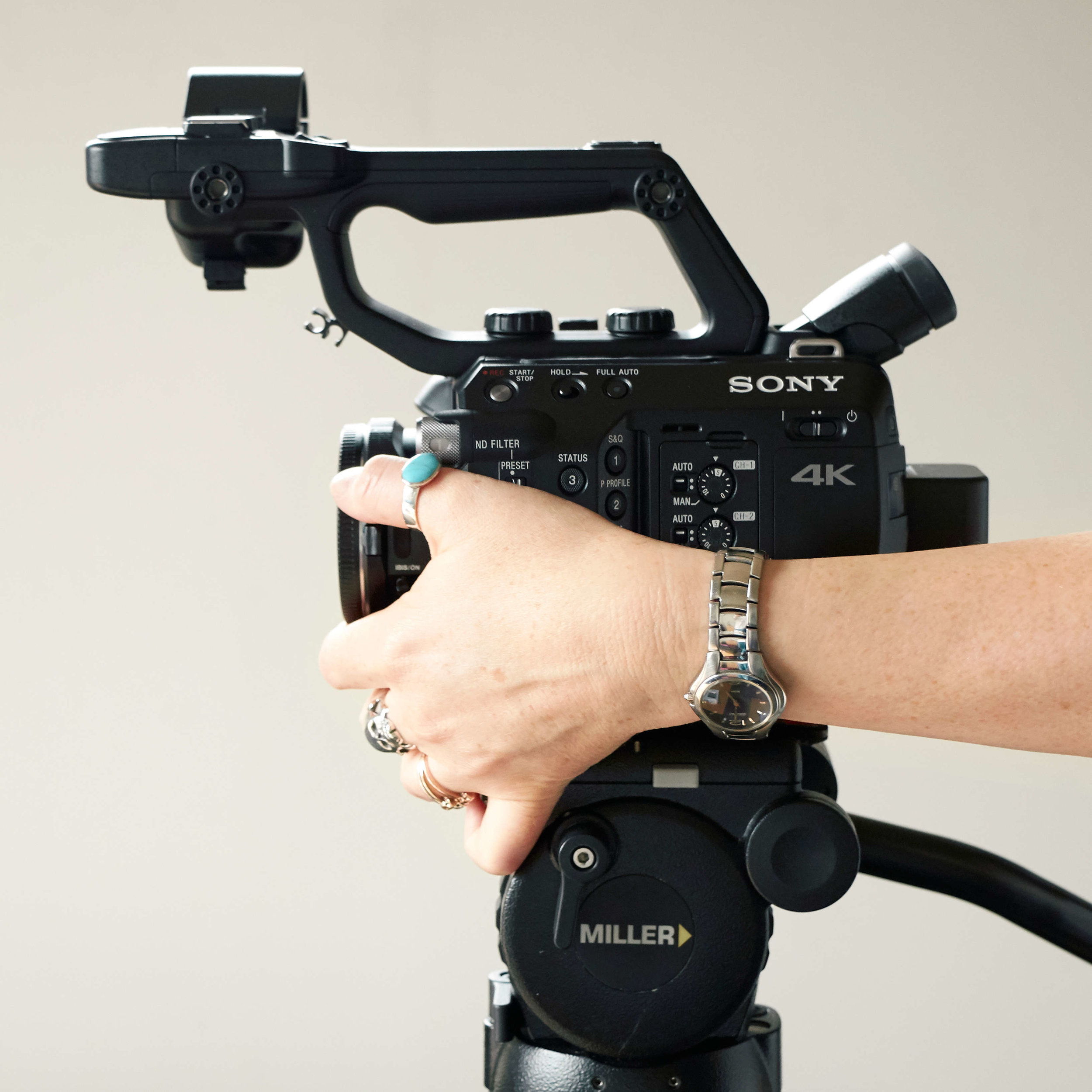 Video production for websites