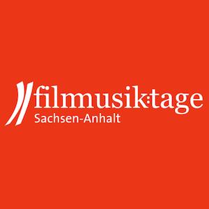 Film Music Days 2017  Halle (Saale) / Germany Website:  www.filmmusiktage.de