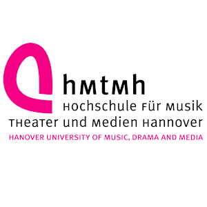 "University of Music, Theatre and Drama Hannover (HMTMH)  Former Student of ""Composition""   w  ww.hmtm-hannover.de"