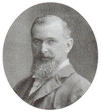 Zeno gögl - Wurde 1853 in Krems geboren und stammte aus einer Tiroler Patrizierfamilie. 1884 trat er in das Wiener Großhandelshaus seines Onkels ein, um es kurz darauf zu übernehmen. 1893 zog er sich auf sein neuerworbenes Schloß Dornau bei Leobersdorf zurück, um sich fortan ganz dem Aufstieg seines Gutes zu widmen. Von 1896 bis 1902 gehörte er dem NÖ Landtag an.Bei einem Besuch der Sammlungen der NÖ Landesfreunde 1900 im Gymnasium in der Biondekgasse trat Zeno Gögl spontan dem Verein bei. Durch seine guten Beziehungen zum damaligen Minister für Kultus und Unterricht, Wilhelm Ritter von Hartel, gelang es ihm, staatliche Subventionen für den Museumsbau zu erwirken. Aus eigenen Mitteln spendete er 4.000 Kronen für den Bau. 1909 übernahm er den Posten des Oberkurators im KFJ-Museum, 1912 wurde er zum Ehrenmitglied ernannt.