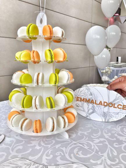 Macarons - taste of heaven