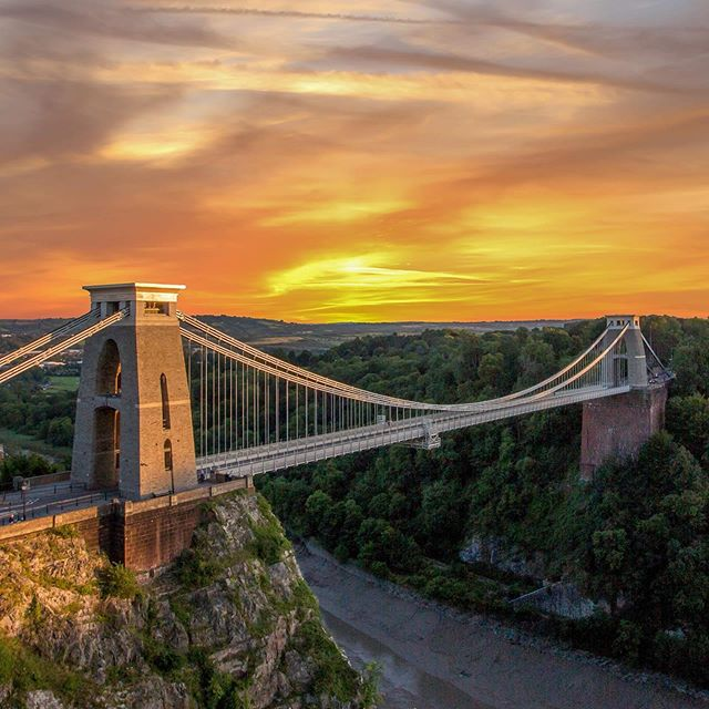 One of my favourite spots in Bristol