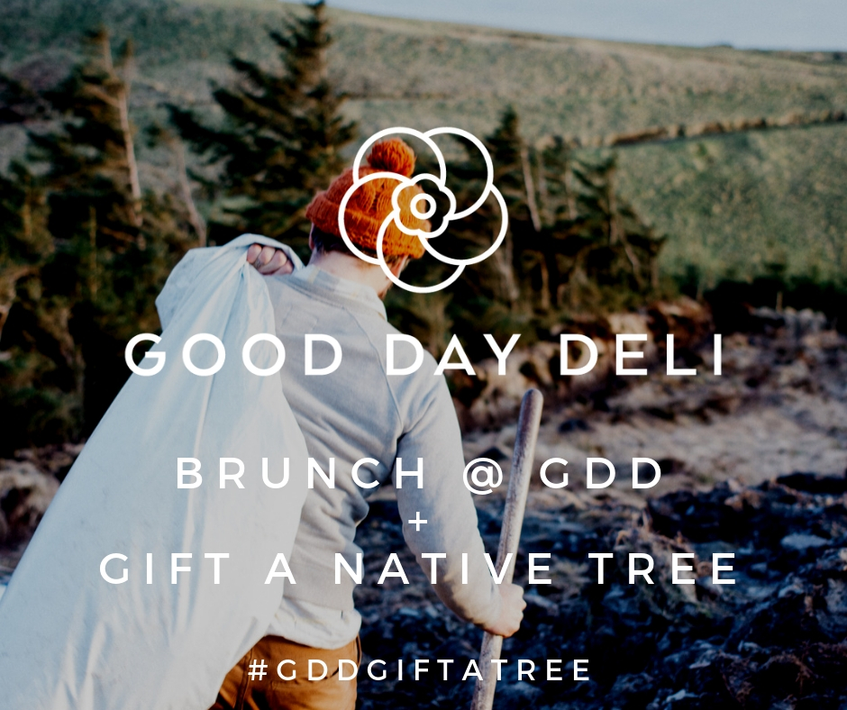 Gift A Native Tree