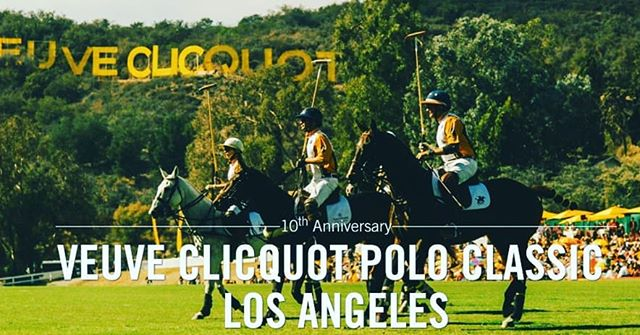 Wanna Enjoy The 10th Annual Clicquot Polo Classic, Los Angeles,On Saturday, October 5, 2019!!!! Contact Me For Your Future Experience ↕↕↕↕↕↕↕↕↕↕↕↕↕↕↕ www.Averageguyexperience.com . ↕↕↕↕↕↕↕↕↕↕↕↕↕↕↕ tickets.averageguyexperience.com . . . #averageguyexperience #crowdfunding #polosport #sports #ticket #nyc #gymmotivation #poloralphlauren #goals #sportsbra #polo