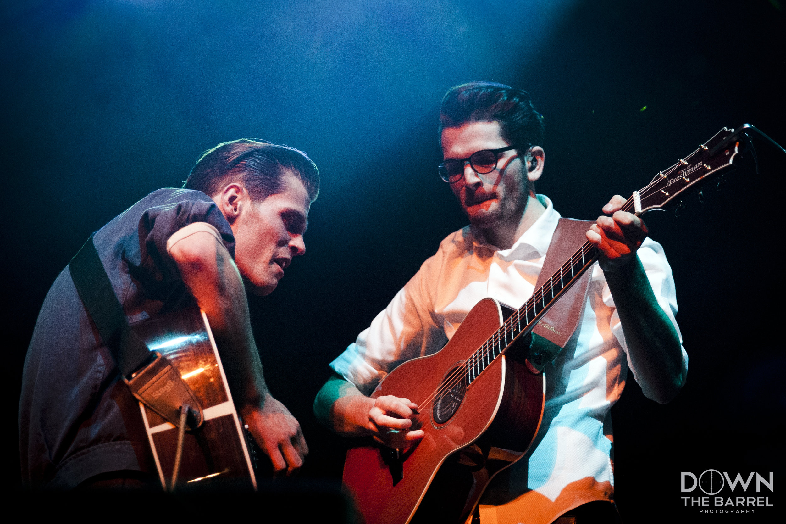 Hudson Taylor 1 by Steve Dempsey - 26th Feb 2015.jpg