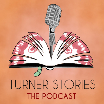 Subscribe to the Turner Stories Podcast on iTunes!