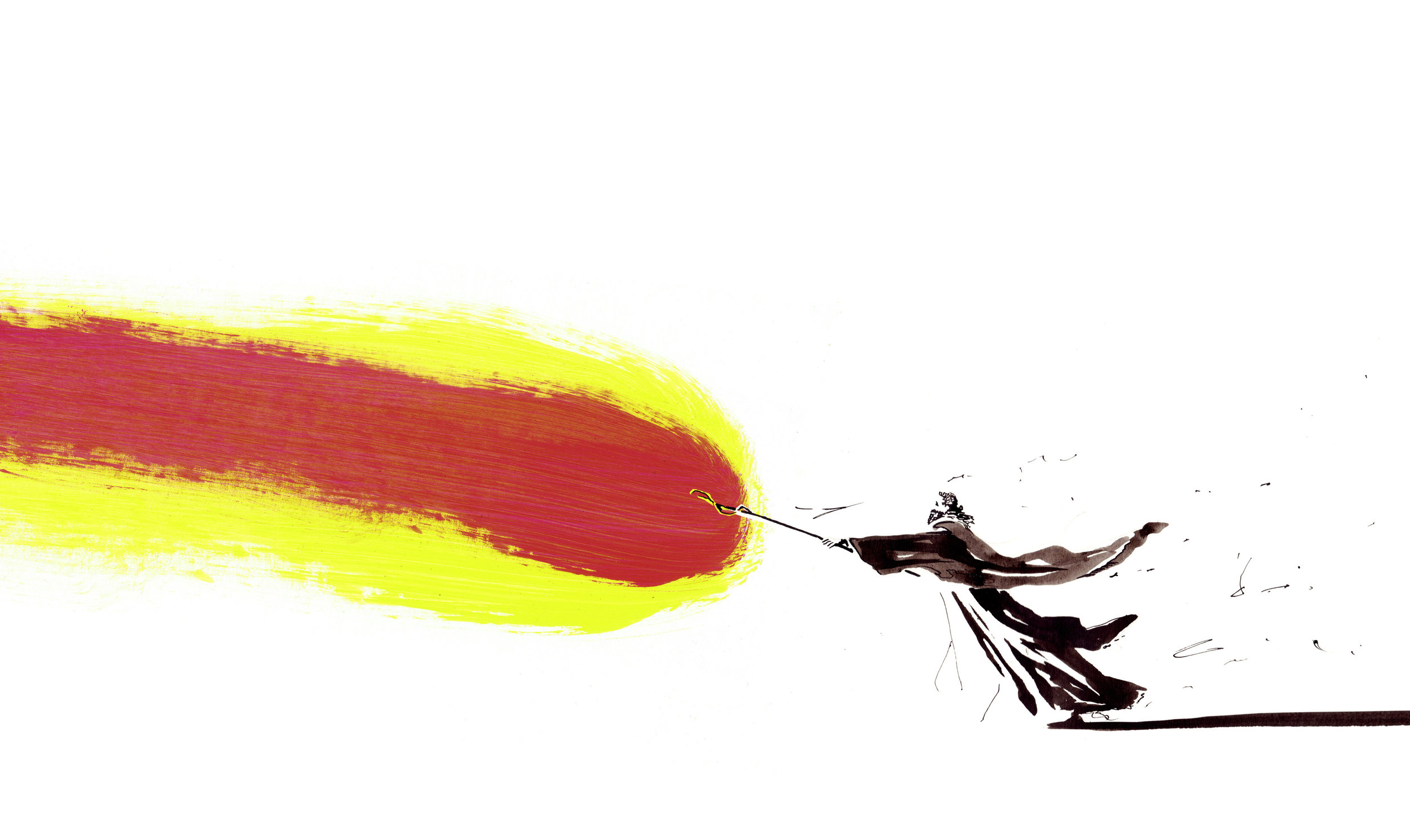 Illustration by  Jonat Deelstra