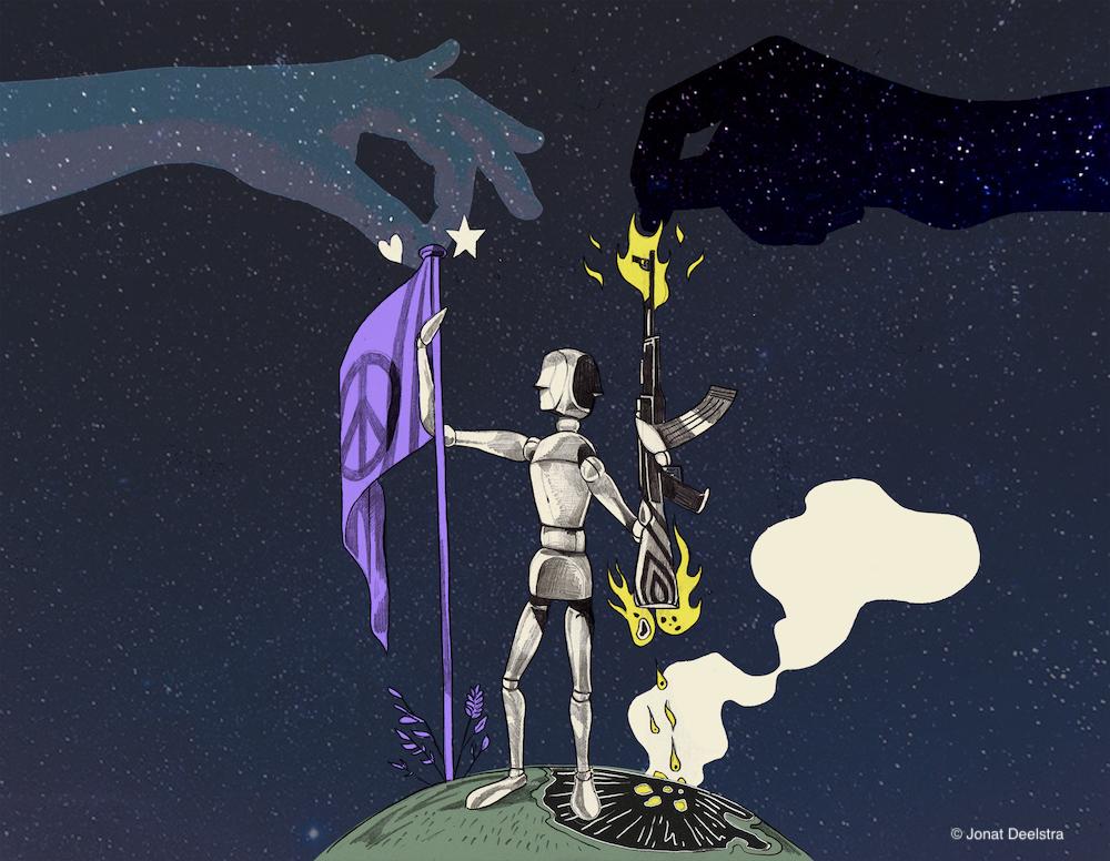 Original illustration by Jonat Deelstra