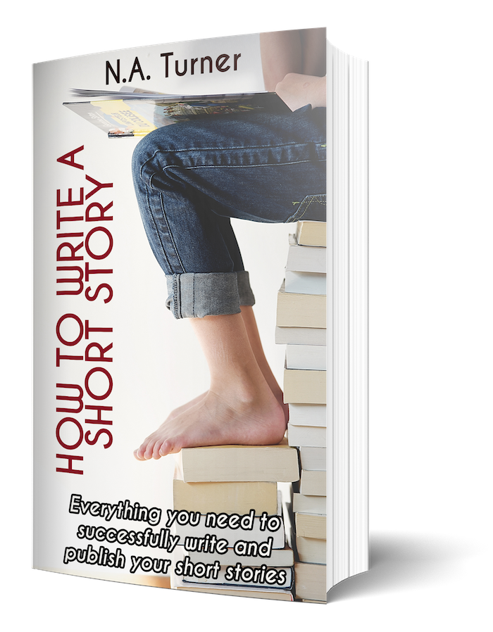 New eBook: - How to Write a Short Story. A complete guide for $2.99 on Amazon.