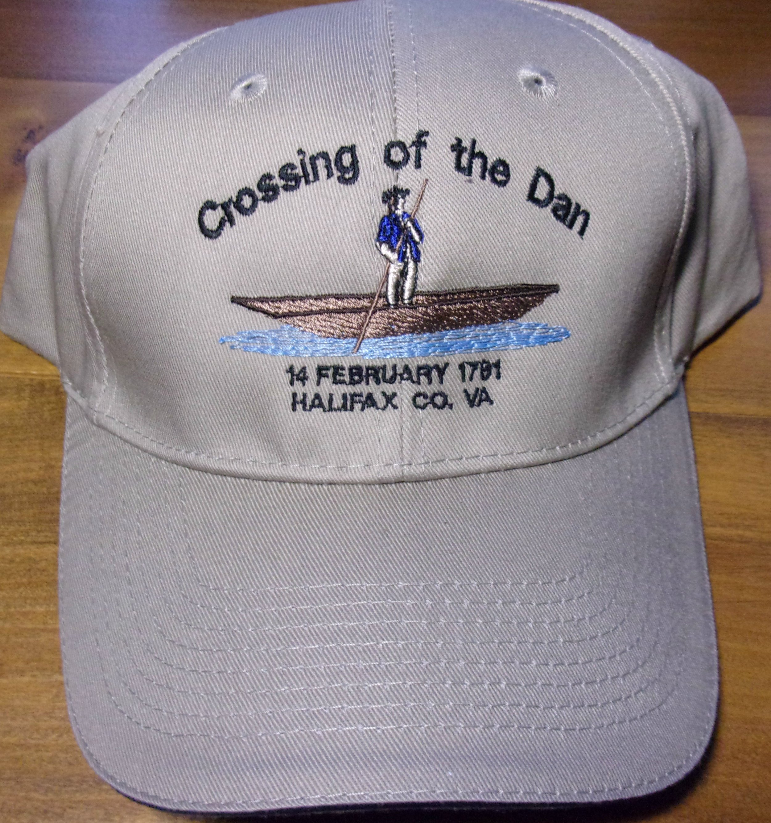 CAP The Crossing of the Dan.jpg