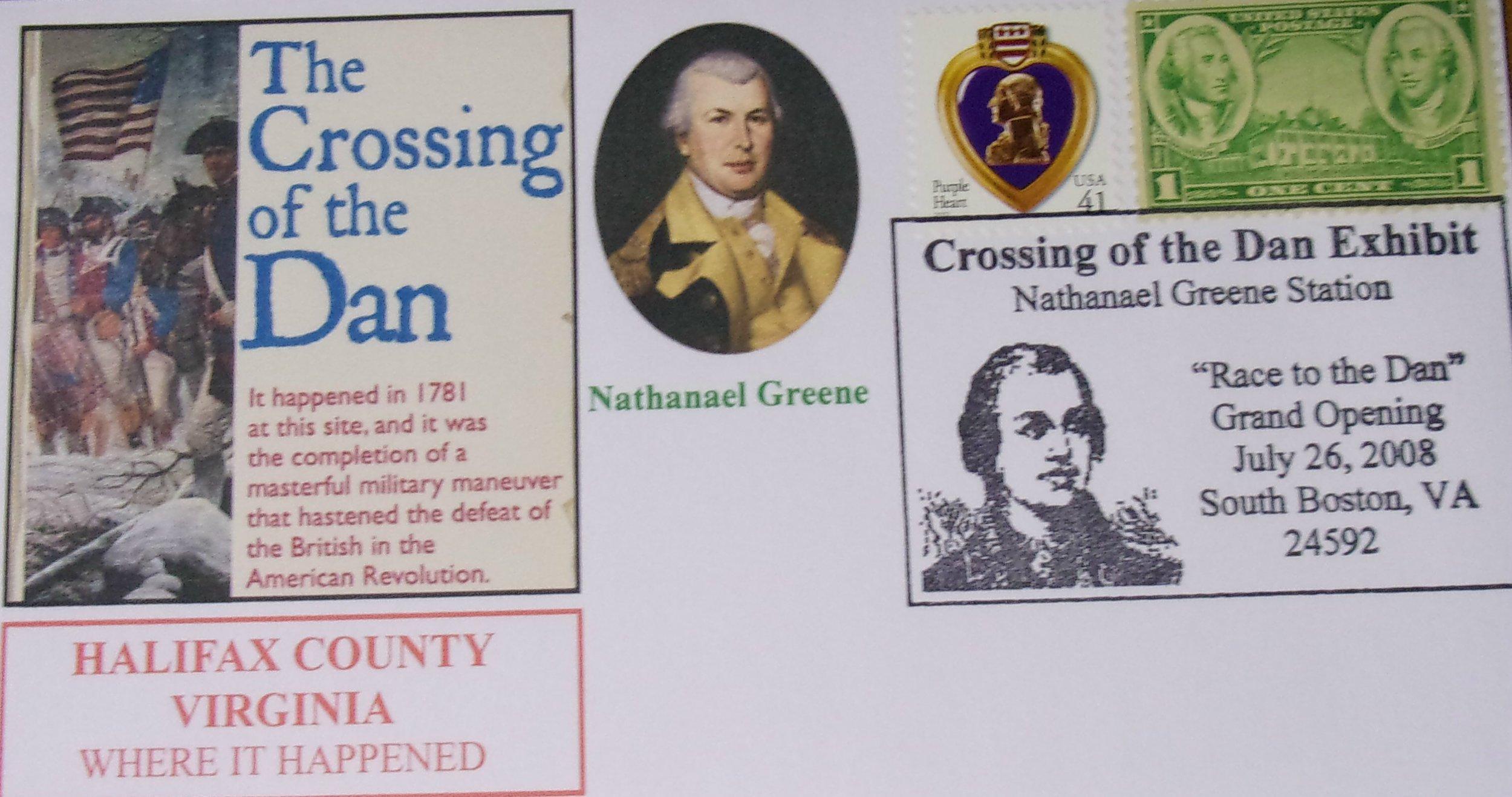 POSTCARD The Crossing of the Dan.jpg