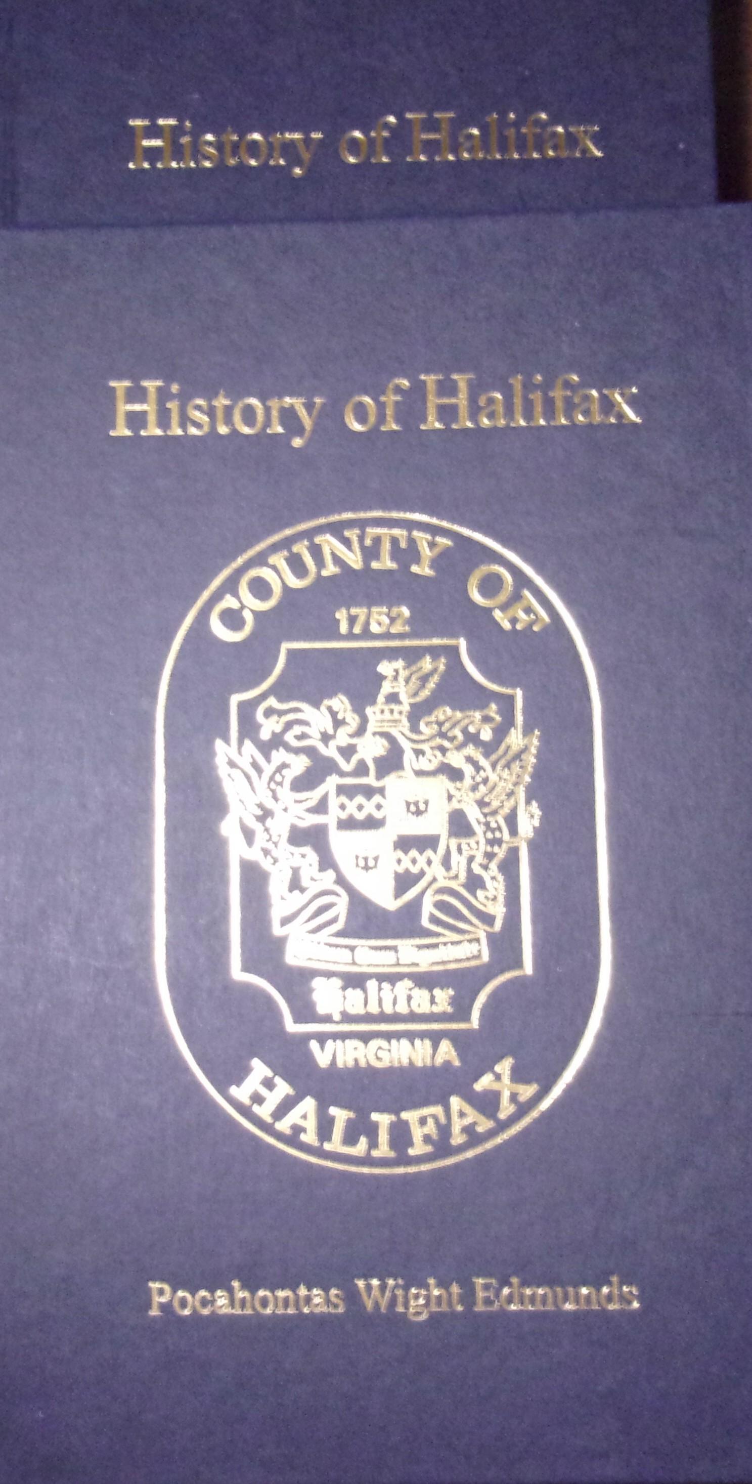 History of Halifax (2 Volume Set).jpg