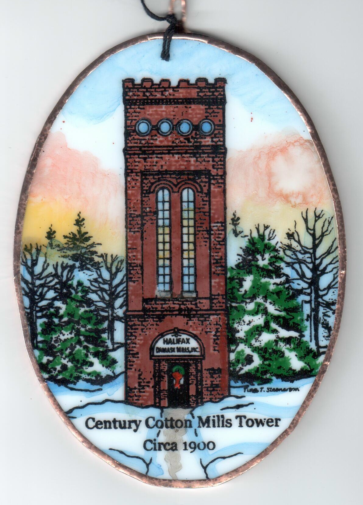 ORNAMENT 2017 Cotton Mills Tower.jpg