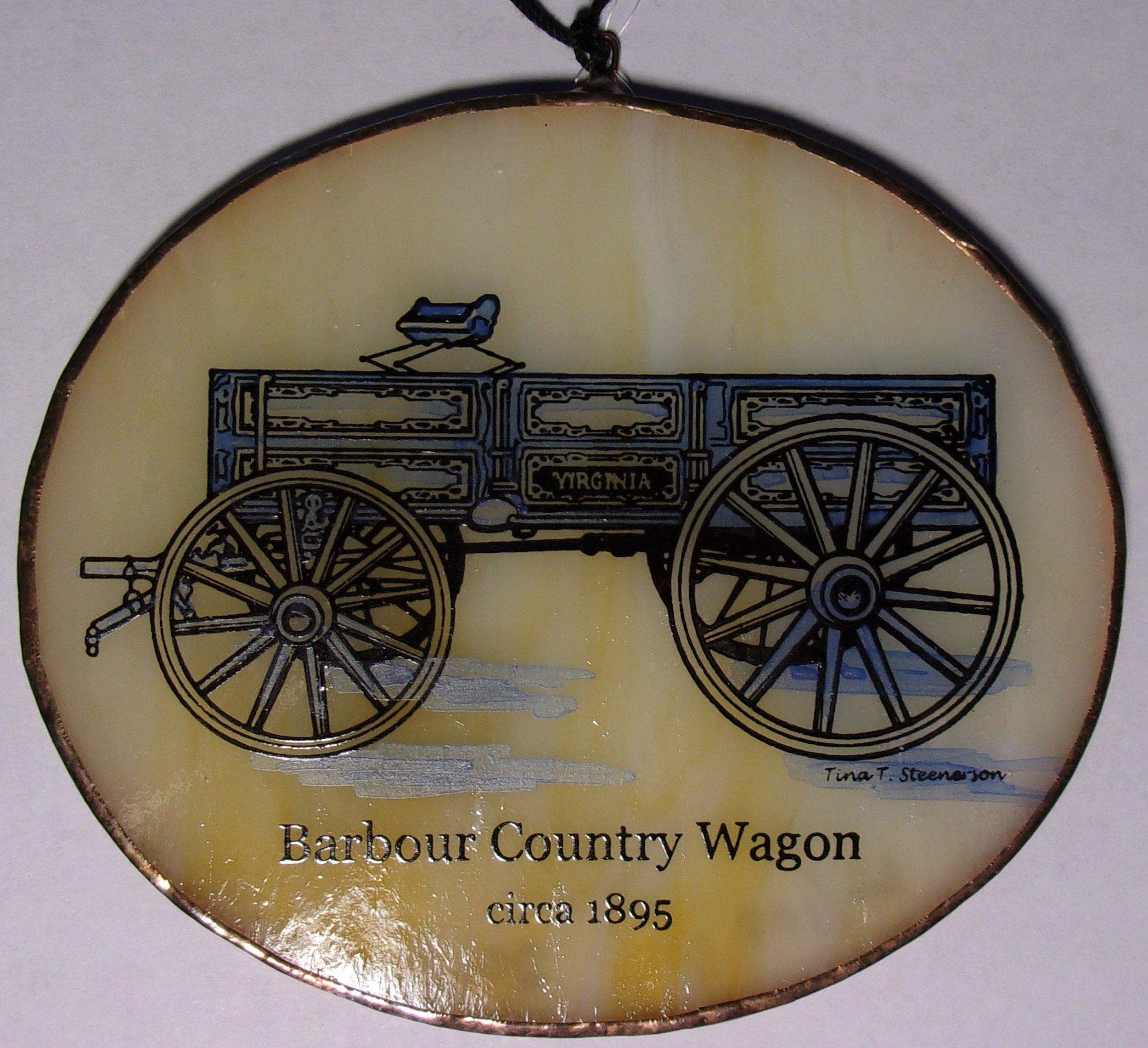 ORNAMENT Barbour County Wagon.jpg