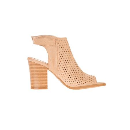 Peep Toe Shoe