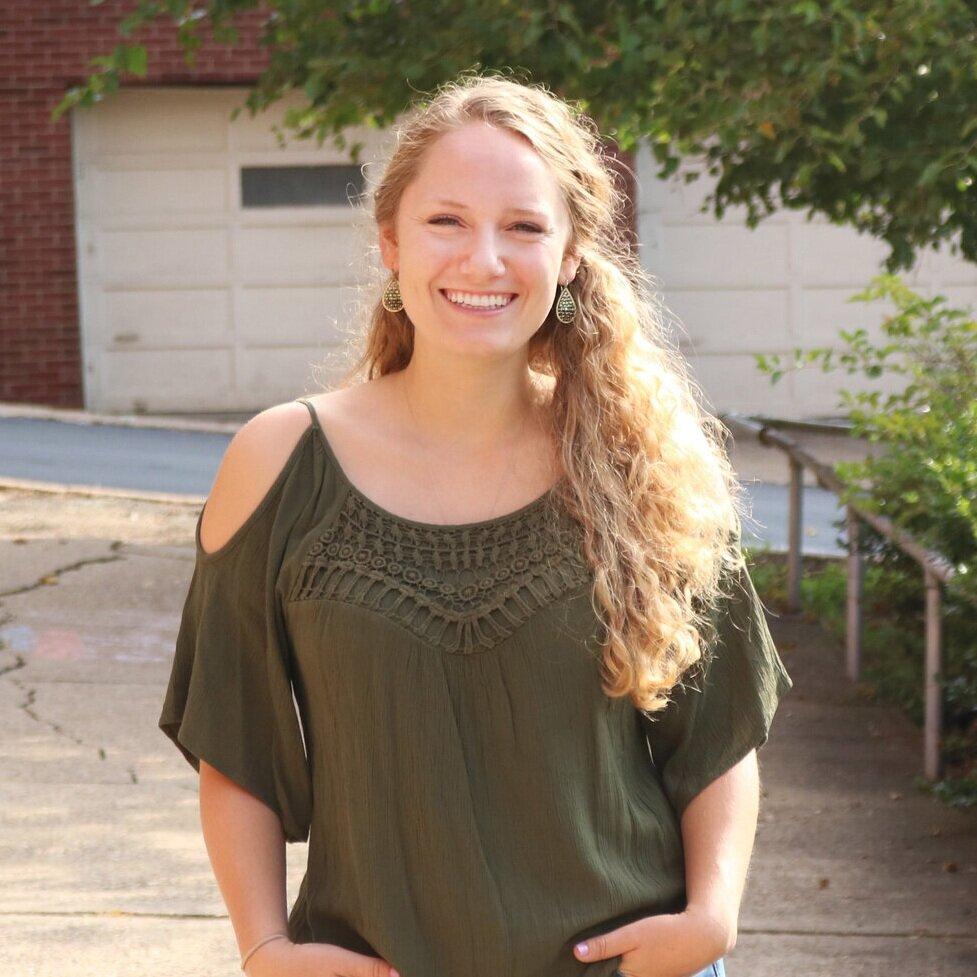 Bethany Dever - Volunteer & Engagement Coordinatorbdever@pittsburghproject.orgx525