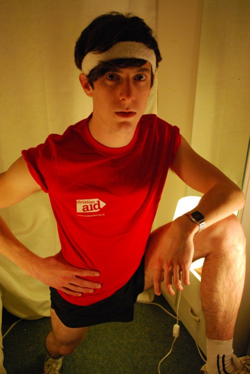 Pre-10k, 2010. By  Tom Price
