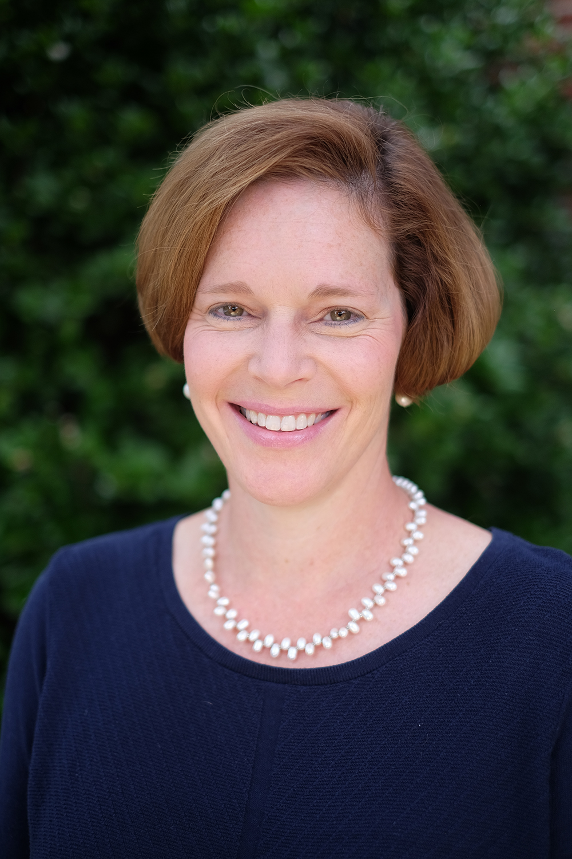 Deborah Coleman  Fellows Director