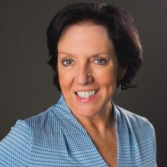 Cathy Graham Headshot
