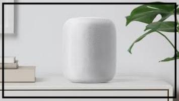 Apple's HomePod