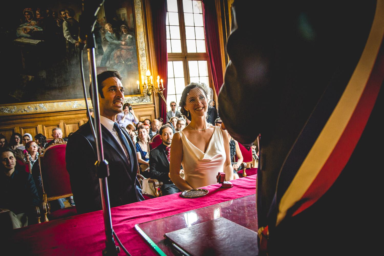 Le Marriage Francais