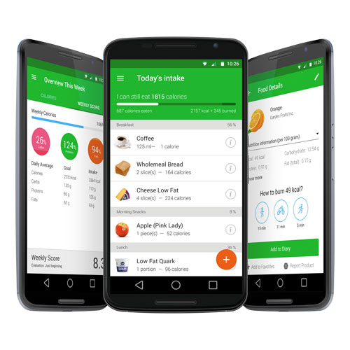 Meal Plans ONLY - For $20 you'll have customized meal plans on your phone or computer, with access to our online portal. FREE app included to communicate with your coach, track progress, and to monitor your macros for daily intake. Click here to learn more