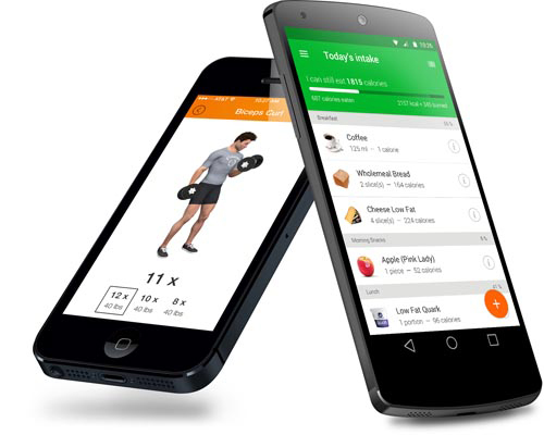 Custom Fitness + Nutrition Program - For $30, equip yourself for fitness success.Monthly workout + nutrition program, FREE app included to communicate with your coach.