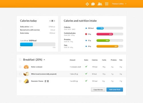 Nutrition Program ONLY - For $20 you'll have customized meal plans on your phone or computer, with access to our online portal. FREE app included to communicate with your coach, track progress, and to monitor your macros for daily intake.