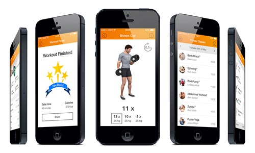Workout Program ONLY - For $20 you'll have customized workouts on your phone or computer, with access to our online portal. FREE app included to communicate with your coach, track progress, and follow along with exercise demos.