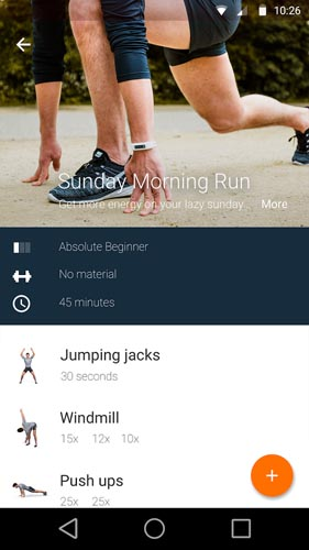 MPC fitness App Program for Workout Morning Run.jpg