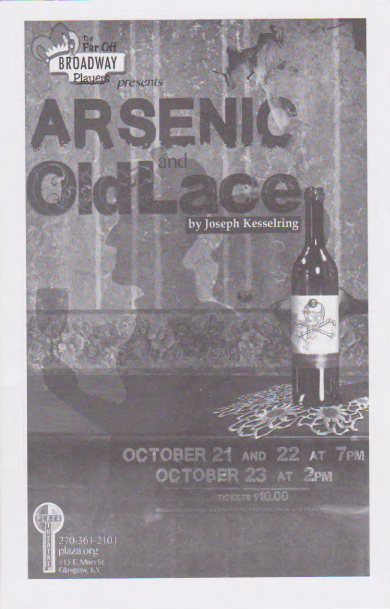 Arsenic and Old Lace Program Cover copy.jpg
