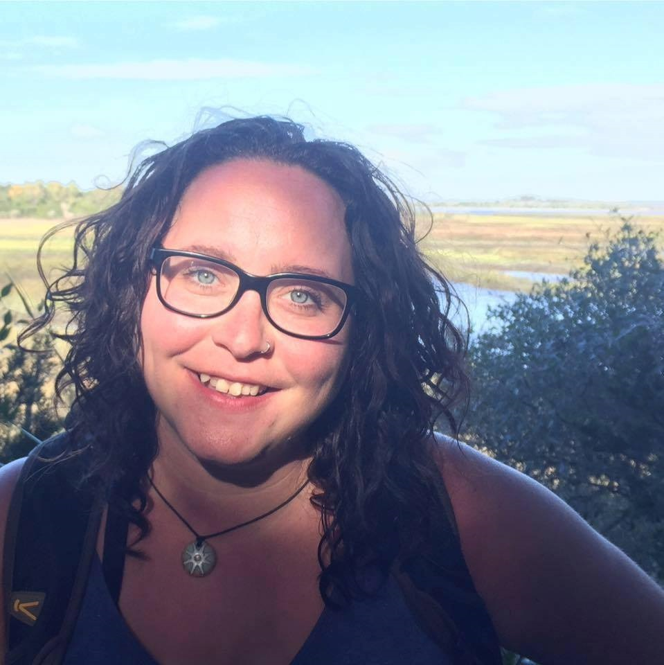 Author, poet, creative writing instructor,and nature lover -