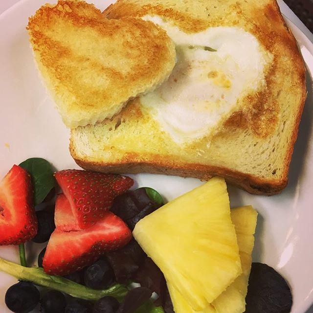 #sugarandflourbakerycafe #egglover  #milwaukeefood  #mkeeats  #mkebakery